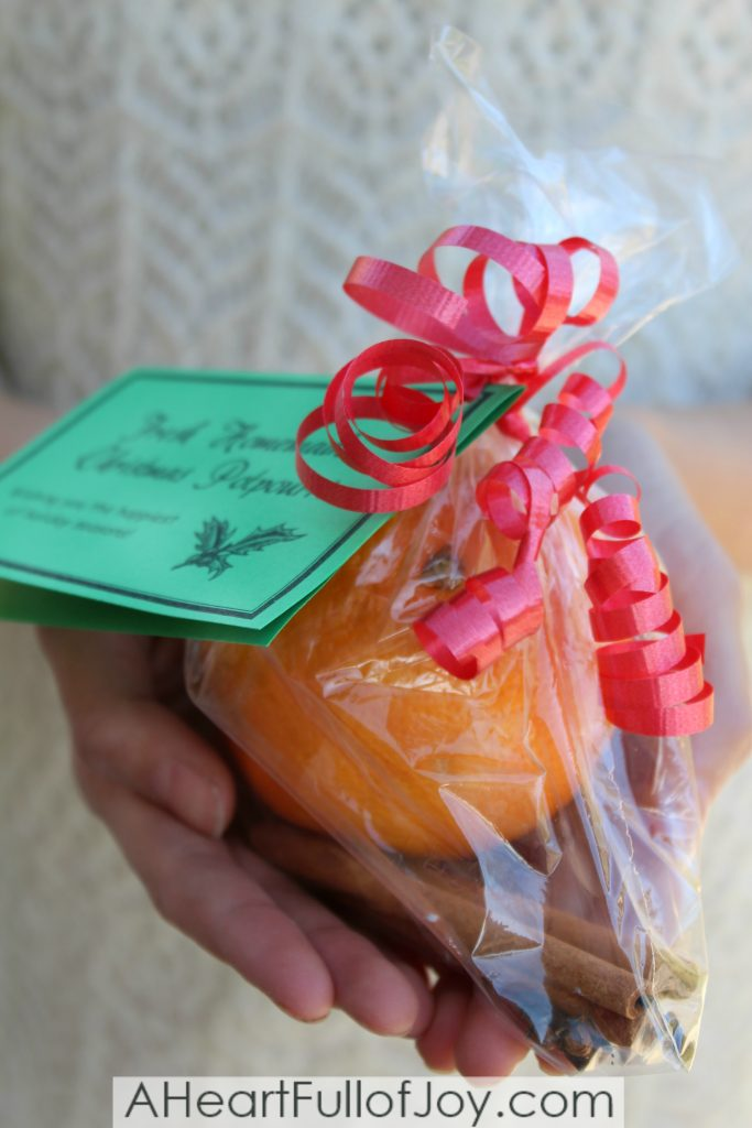 How To Make Fresh Homemade Christmas Potpourri A Heart Full Of Joy