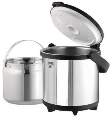Thermos Thermal Cooker Review