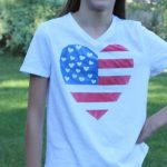 4th of July shirts for kids and teens