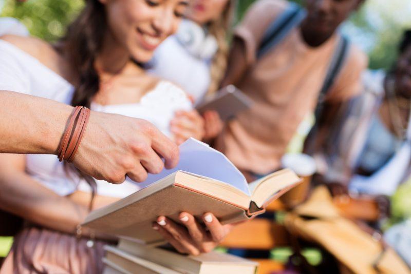 homeschool co-op class ideas for middle & high school