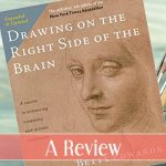 Drawing on the Right Side of the Brain - a review of the art curriculum