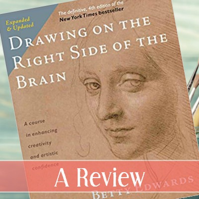 """Drawing on the Right Side of the Brain"" – A Review"
